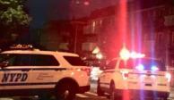 Apuñalan a 5 personas, incluidos 3 bebés, en guardería de Nueva York