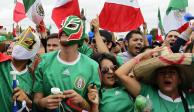 INTERACTIVO: México sube un lugar en el ranking mundial de felicidad