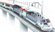 Relanzan trenes en Guadalajara y Toluca