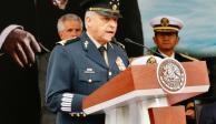 Profesionalización de Fuerza Áerea, a la altura de retos del país: Sedena