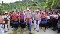 Chiapas fortalece infraestructura de salud en zonas indígenas