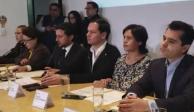 Congreso de Puebla inicia trabajos para elegir gobernador interino