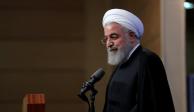 Irán reta a Trump; seguirá con exportaciones de crudo pese a sanciones