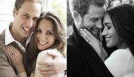 Transmitirán en vivo boda del príncipe Harry y Meghan Markle