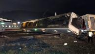 Descarrilamiento de tren en Taiwán causa 22 muertos y 171 heridos