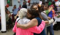 De Guerrero a EU; viajan 23 adultos mayores para un reencuentro familiar