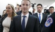 Facebook gana 75 mdd durante audiencia de Zuckerberg