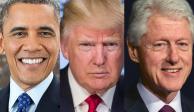 Quiénes son los 5 mejores presidentes de los últimos 100 años en EU