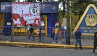 A prisión, sujeto que robó y atacó sexualmente a alumna del CCH Vallejo