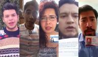 Alumnos exigen auditorías externas a universidades... y UNAM responde