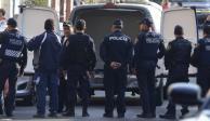 SSP capitalina evita linchamiento de asaltantes en Iztapalapa
