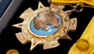 Acuerdan otorgar Águila Azteca a exministro de Asuntos Exteriores de Noruega
