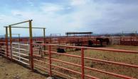 Aseguran a César Duarte rancho de 60 mdp