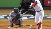 Boston deja a Dodgers en la lona y va a LA con ventaja de dos juegos