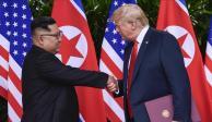 Norcorea está lista para desnuclearizarse y para segunda cumbre con EU