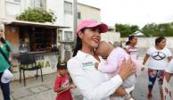 Candy Ayuso plantea reforzar programas de inclusión social