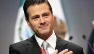 En Los Pinos, EPN ofrece comida de agradecimiento para su gabinete