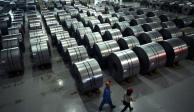 Descartan industriales del aluminio afectaciones por aranceles de Trump