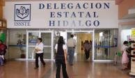 Gobierno de Hidalgo, sin recursos ni competencia en demandas de jubilados