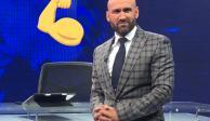 Reprocha Pedro Ferriz Hijar supuesta mentada de Tatiana Clouthier