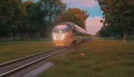 VIDEO: Difunde López Obrador primer spot sobre el Tren Maya