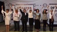 Dominan acusaciones y propuestas anticorrupción el #DebateChilango