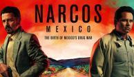 Narcos: México, la exitosa serie de Netflix, tendrá una segunda temporada