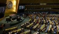 VIDEOS: 6 momentos hilarantes en Asambleas Generales de la ONU