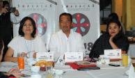 Alistan la próxima Feria de las Lenguas Indígenas Nacionales en el Cenart