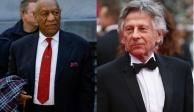 Academia de Hollywood expulsa a Bill Cosby y Roman Polanski