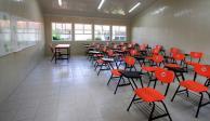Listas para regreso a clases, 9 escuelas de CDMX que sufrieron daños el 19-S