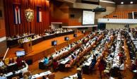 Avalan diputados cubanos consulta sobre renovación de Constitución en agosto