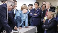 UE lleva a terreno bélico pelea con EU: aumenta gasto militar