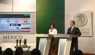 Reconoce ONU a México en uso de tecnologías en trámites gubernamentales