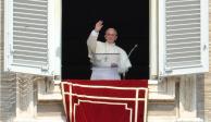 Abusos sexuales de sacerdotes son un crimen: Papa Francisco