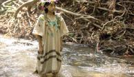 Canal Once lleva a la televisión historia de La Malinche