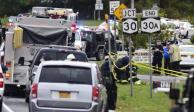 Mueren 20 personas tras accidente de tránsito en Nueva York