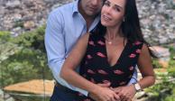 Asesinan a balazos a esposo de la actriz Sharis Cid en Guanajuato