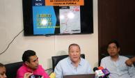 Más de 200 mil turistas en Guerrero dejan derrama económica de 444 mdp
