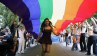 Discriminación, principal problema de la comunidad LGBTTTI en México