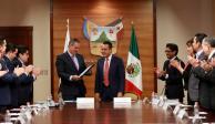 Solicita Hidalgo establecimiento de Zona Económica Especial en la entidad