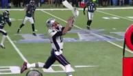 Se burlan de Brady por error en jugada de engaño