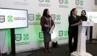 Ciudad de México tiene déficit de mil 700 mdp al finalizar 2018: Sheinbaum