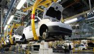 México ya rebasa a Brasil como mayor productor de autos en AL
