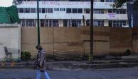Víctimas del Rébsamen piden no censurar tragedia del 19-S
