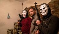 "David Beriain se adentra en la mafia albanesa en ""Clandestino"""