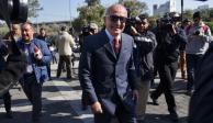 Desestiman impugnación de Ferriz de Con; no estará en boleta electoral