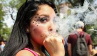 En seis años, crece 205% consumo de drogas entre mujeres mexicanas