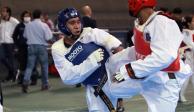 Preselección de taekwondo se enfoca en técnica para acudir a Lima 2019