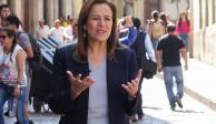 Zavala pide moderar el tono de las campañas políticas